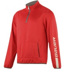 ТОЛСТОВКА Bauer EU TEAM JOGGING TOP SR