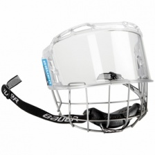Визор маска Bauer Hybrid Shield
