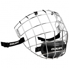 Решетка Bauer PROFILE ll Silver