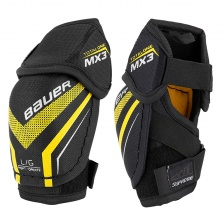 Защита локтя Bauer Supreme TotalOne MX3 Yth