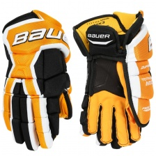 Перчатки Bauer Supreme TotalOne MX3 Jr